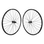 Wheel Master WTB Frequency CX TCS i19 700c RS505 Series Black Wheel Set