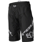 Royal Racelite Men's Short: Charcoal/Black