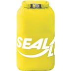 SealLine BlockerLite Dry Sack: 2.5-Liter Yellow