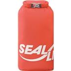 SealLine BlockerLite Dry Sack: 5-Liter Coral