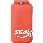 SealLine BlockerLite Dry Sack: 10-Liter Coral