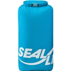 SealLine BlockerLite Dry Sack: 15-Liter Blue