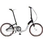 Dahon Ciao i7 20 Folding Bike Moon