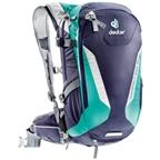 Deuter Compact EXP 10 SL Blueberry/Mint Backpack