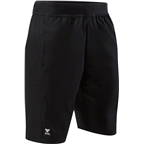 TYR Full Move Land to Water Men's Casual Swim Short, No Liner: Black