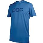 POC Trail Light Men's T-Shirt: Light Blue