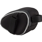 Fizik Saddle Bag with Velcro Small Anthracite