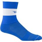 DeFeet Aireator Team DeFeet Sock: Blue