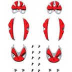 Sidi Shoe Replacement SRS Drako Carbon Soles: Size 45-50
