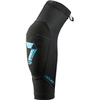 7iDP Transition Men's Elbow/Forearm Pad: Black