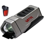 Vetta Triangular LUX with a Taillight TTL-1