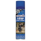 Finish Line 1-Step Cleaner and Lubricant