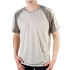 Bellwether Action T Jersey - Chalk