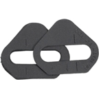 Bike Fit Systems Cleat Wedges for SPD Pedals