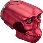 "Dirty Dog Skull Stem, 31.8mm, 1-1/8"""