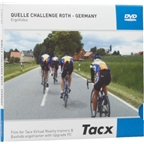 Tacx Ergo DVD Quelle Challenge Roth - Germany