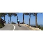 Tacx Real Life DVD Wide Screen Mallorca Tour II - Spain