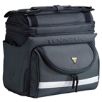 Topeak TourGuide Handlebar Bag DX with Fixer 8