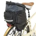 Axiom Cortez DLX Trunk Bag