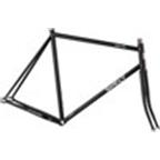 Surly Steamroller Track Frame Sets - Black