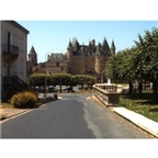 Tacx Real Life DVD Wide Screen The Dordogne - France