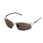 Serfas Sike-Out Sunglasses White