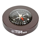 StemCAPtain Compass Stem Cap