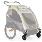 Burley Stroller Kit, 2-Wheel