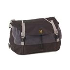 Burley Upper Market Bag, Black