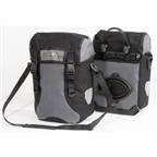 Ortlieb Sport-Packer Plus (pair) Graphite/Black