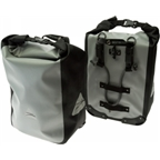 Axiom Monsoon LX Waterproof Panniers