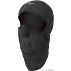Outdoor Research Sonic Balaclava: Black