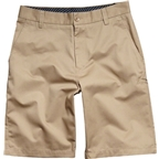 Fox Racing Essex Short: Dark Khaki