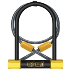 OnGuard Bulldog U-Lock Double Team 8012