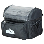 Arkel Handlebar Bag Large - Black