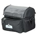 Arkel Handlebar Bag Large - Black