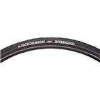 Hutchinson Intensive 2 Tire 700 x 23 Hardskin Black