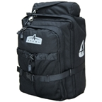 Arkel GT-18 Grand Touring Panniers - Black