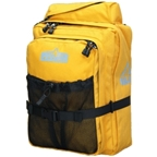Arkel GT-18BP Grand Touring Panniers - Yellow