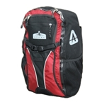 Arkel Bug Pannier - Red
