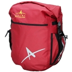 Arkel Dolphin 32 Panniers - Red