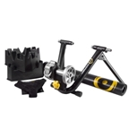 CycleOps 9905 Fluid2 Trainer Kit