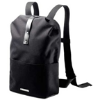 Brooks Dalston Knapsack Medium - Black