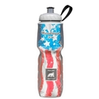 Polar Insulated Water Bottle 24 oz. USA