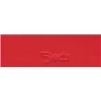Deda Elementi Logo Tape - Red