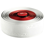 Lizard Skins DSP 2.5mm Bar Tape - Red/White