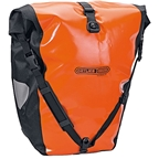 Ortlieb Back-Roller Classic (pair) - Orange/Black