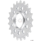 "Surly Track Cogs - 1/8"" - 22t Silver"