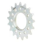 "Surly Track Cogs - 3/32"" - 17t Silver"