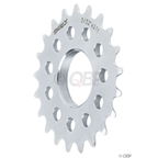 "Surly Track Cogs - 3/32"" - 20t Silver"